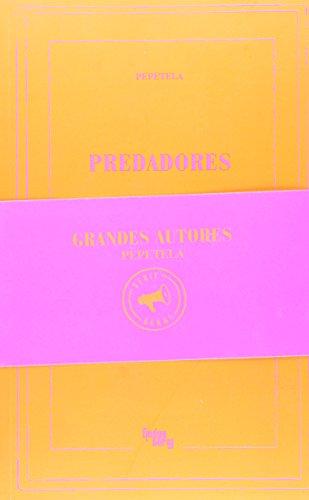 PREDADORES - (SERIE GERAL)