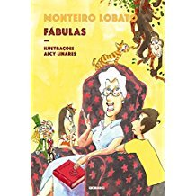FABULAS - (GLOBO)