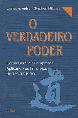 VERDADEIRO PODER,O