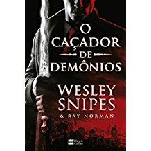 CACADOR DE DEMONIOS, O