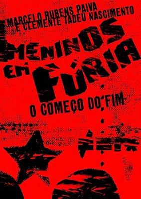 MENINOS EM FURIA