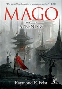 MAGO - APRENDIZ - VOL. 01