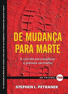 DE MUDANCA PARA MARTE