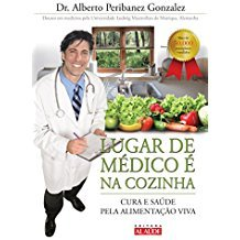LUGAR DE MEDICO E NA COZINHA
