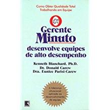 GERENTE MINUTO-DESENVOLVE EQUIPES DE ALTO DESEMP.