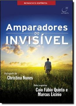 AMPARADORES DO INVISIVEL