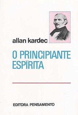 PRINCIPIANTE ESPIRITA (O)