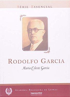 RODOLFO GARCIA - SERIE ESSENCIAL