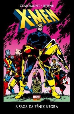 X-MEN: A SAGA DA FENIX NEGRA