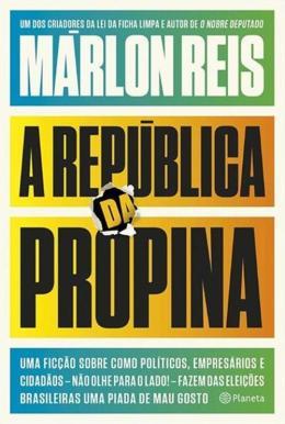 REPUBLICA DA PROPINA, A