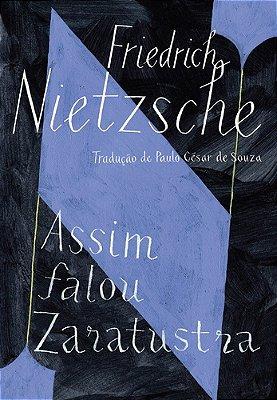ASSIM FALOU ZARATUSTRA - ED.BOLSO