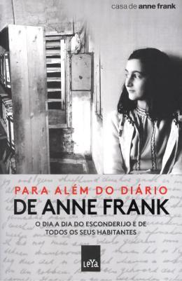 PARA ALEM DO DIARIO DE ANNE FRANK