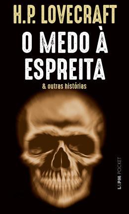 MEDO A ESPREITA E OUTRAS HISTORIAS, O - BOLSO