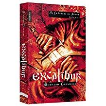 EXCALIBUR - AS CRONICAS DE ARTUR - VOL.3-BEST BOLS