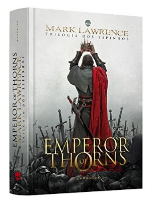 EMPEROR OF THORNS - VOL. III