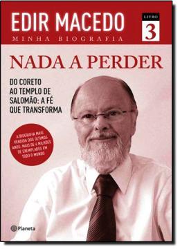NADA A PERDER 3