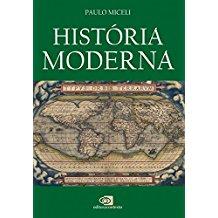 HISTORIA MODERNA