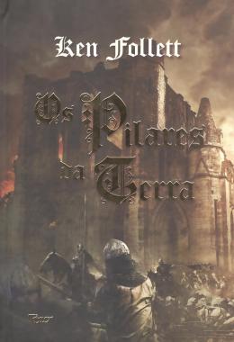 PILARES DA TERRA, OS - CAPA DURA