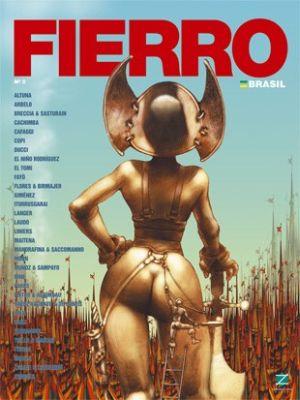 FIERRO - BRASIL - 2