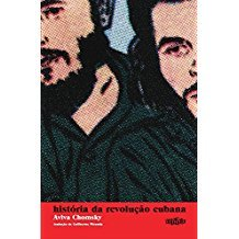 HISTORIA DA REVOLUCAO CUBANA