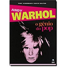 ANDY WARHOL - O GENIO POP