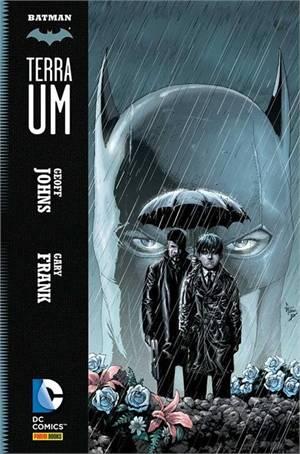 BATMAN - TERRA UM - VOL. 1
