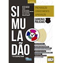 SIMULADAO - CARREIRAS POLICIAIS - 01ED/16