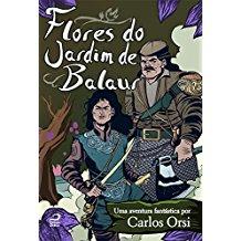 FLORES DO JARDIM DE BALAUR