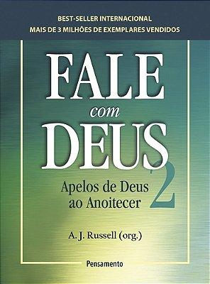 FALE COM DEUS - VOL.02
