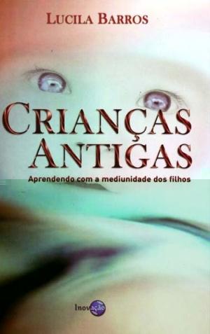 CRIANCAS ANTIGAS