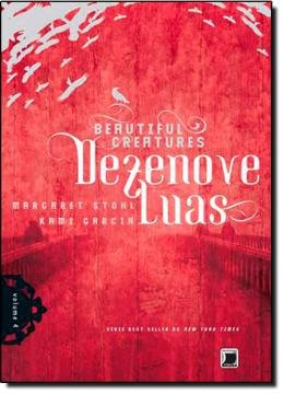 DEZENOVE LUAS - BEAUTIFUL CREATURES