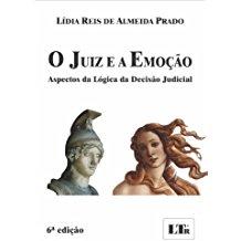 JUIZ E A EMOCAO, O - 06ED/13
