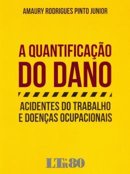 QUANTIFICACAO DO DANO, A - 01ED/16