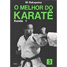 MELHOR DO KARATE,O - VOL.03