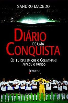 DIARIO DE UMA CONQUISTA