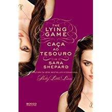 CACA AO TESOURO - THE LYING GAME