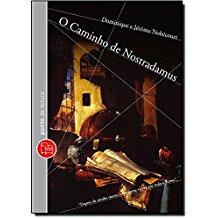 CAMINHO DE NOSTRADAMUS, O - BOLSO