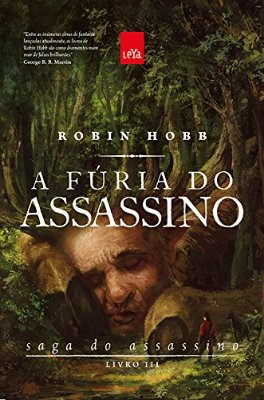 FURIA DO ASSASSINO, A - VOL. 3