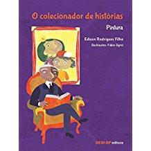 COLECIONADOR DE HISTORIAS