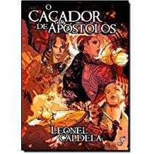 CACADOR DE APOSTOLOS, O -34477