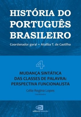 HISTORIA DO PORTUGUES BRASILEIRO