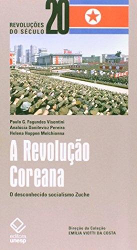 REVOLUCAO COREANA, A