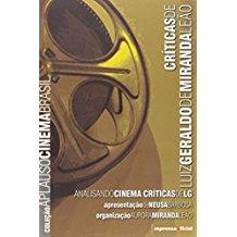 CRITICAS DE LUIZ GERALDO - COL.APLAUSO