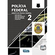 POLICIA FEDERAL - AGENTE DA POLICIA FEDERAL -VOL.2