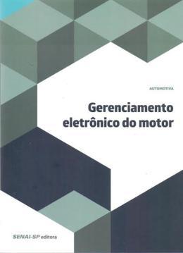 GERENCIAMENTO ELETRONICO DO MOTOR