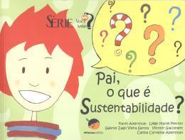 PAI, O QUE E SUSTENTABILIDADE? - 01ED/16