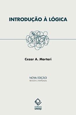 INTRODUCAO A LOGICA - 02ED/16