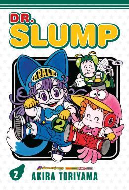 DR. SLUMP VOL. 2