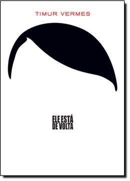 ELE ESTA DE VOLTA