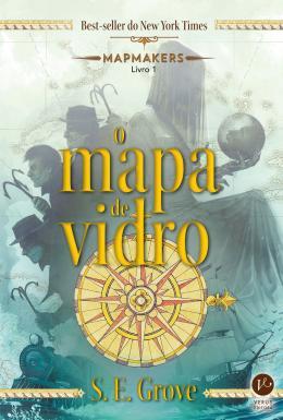MAPA DE VIDRO, O - VOL.1